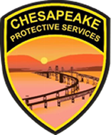 Chesapeake Protective Services, Inc., Logo